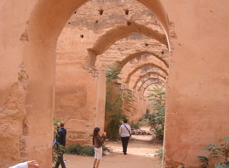 Fes e Meknes