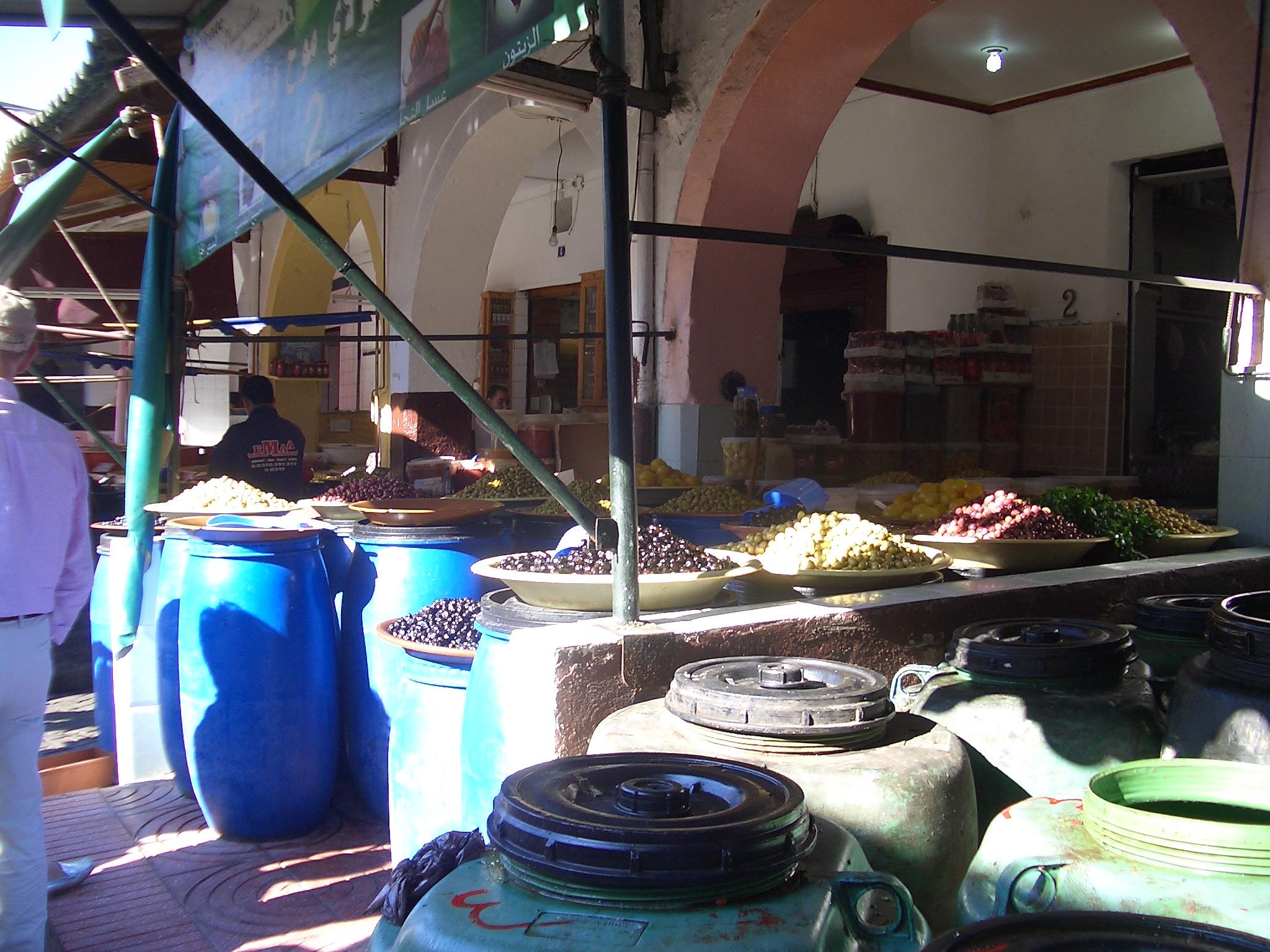 ricette di cucina marocchina