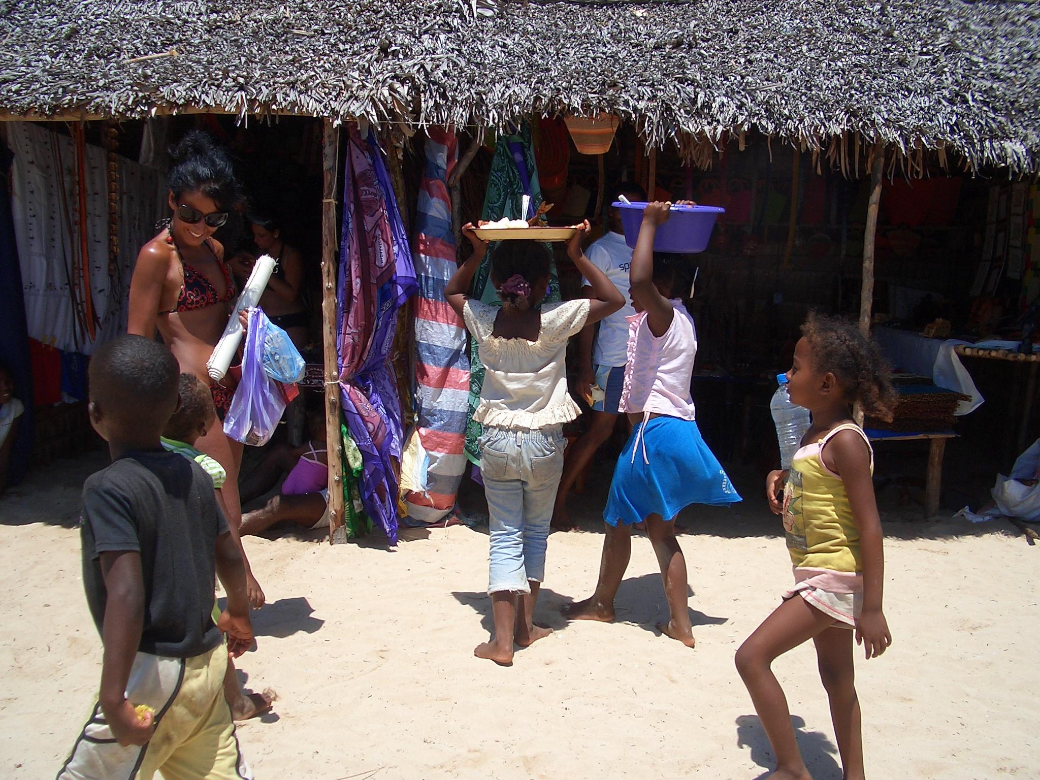 Madagascar III parte
