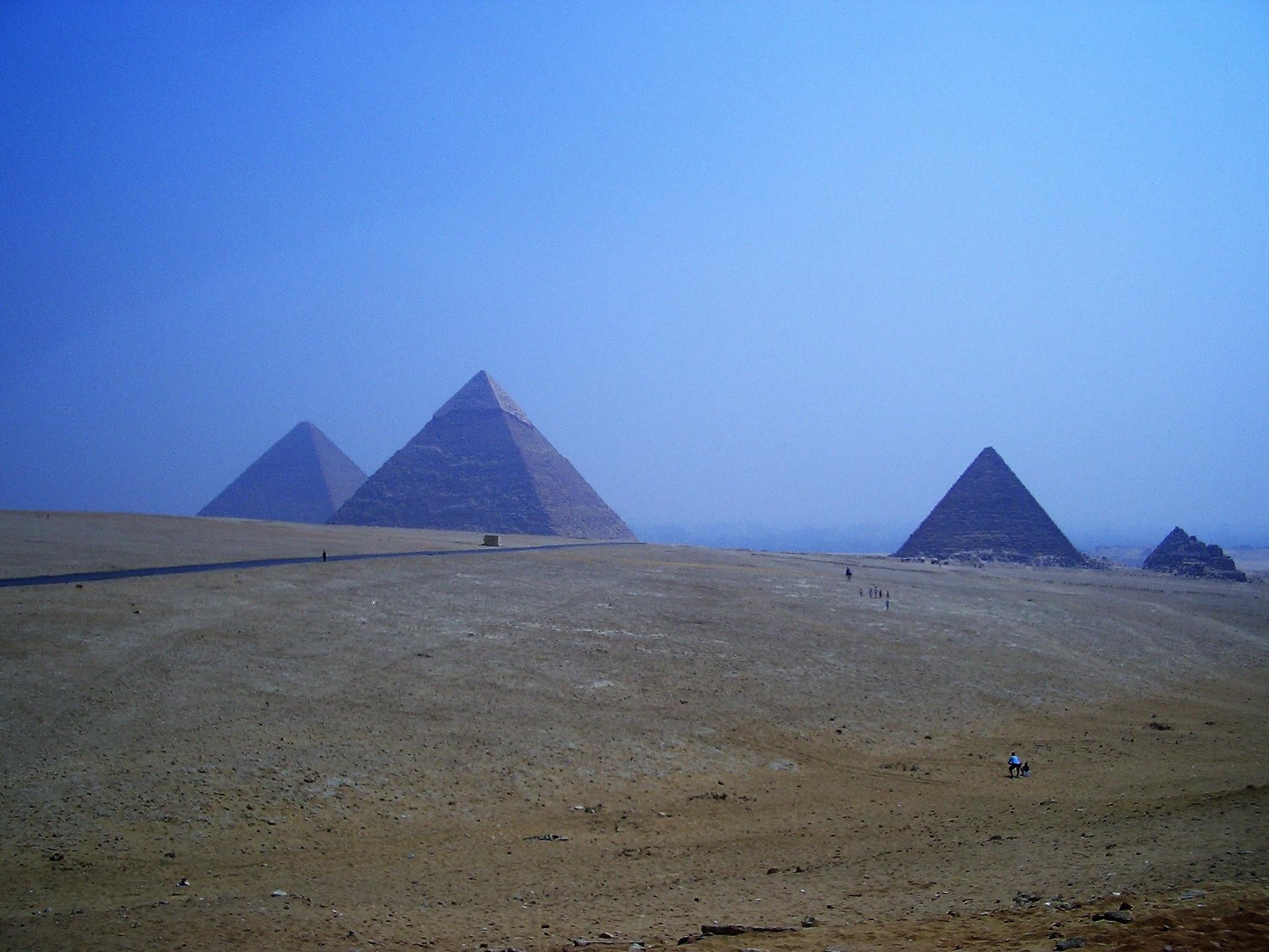 Viaggiandoviaggevolmente il Cairo