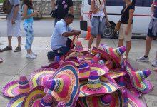 La Penisola dello Yucatan II parte