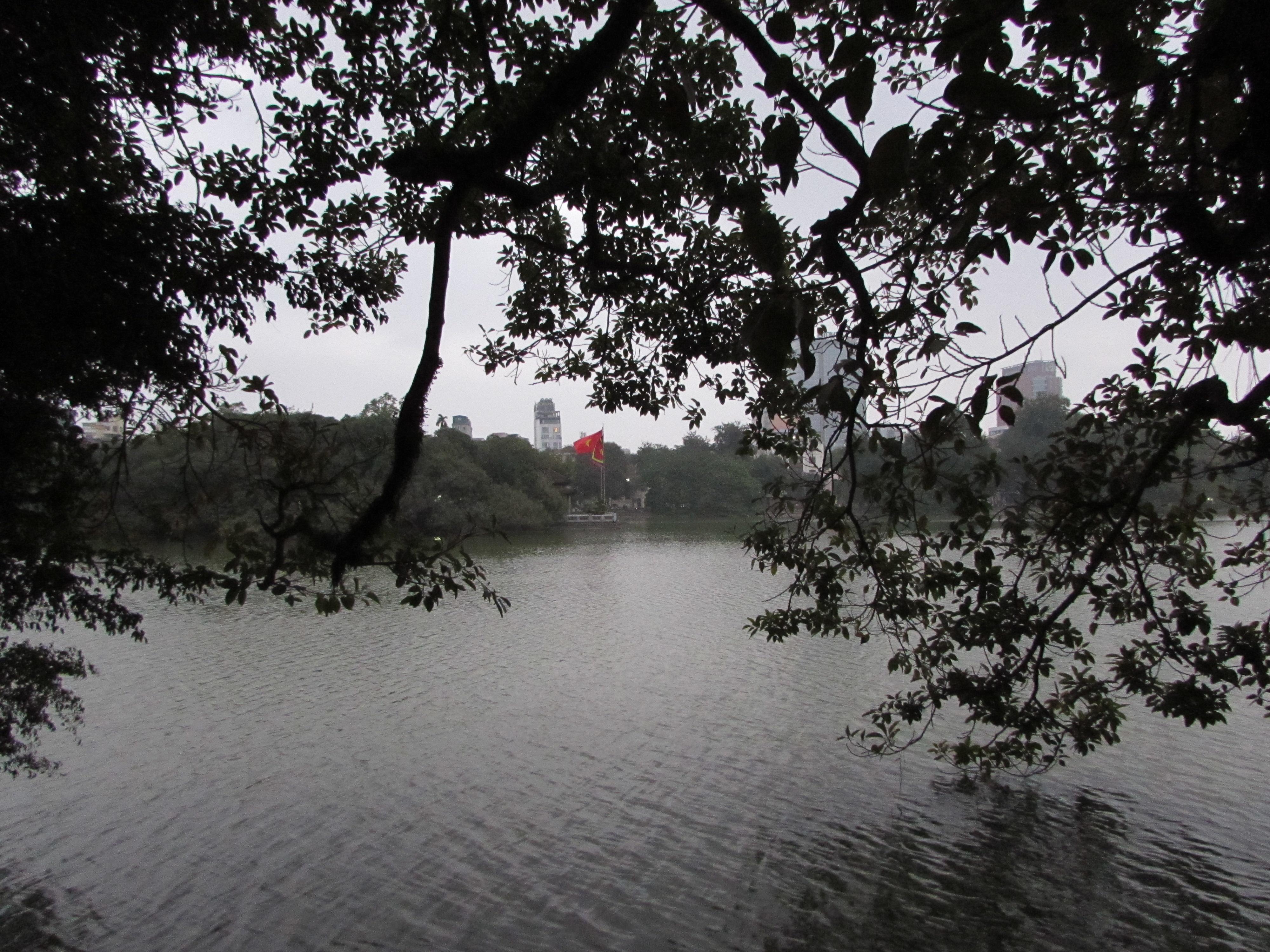 Viaggiandoviaggevolmente ad Hanoi