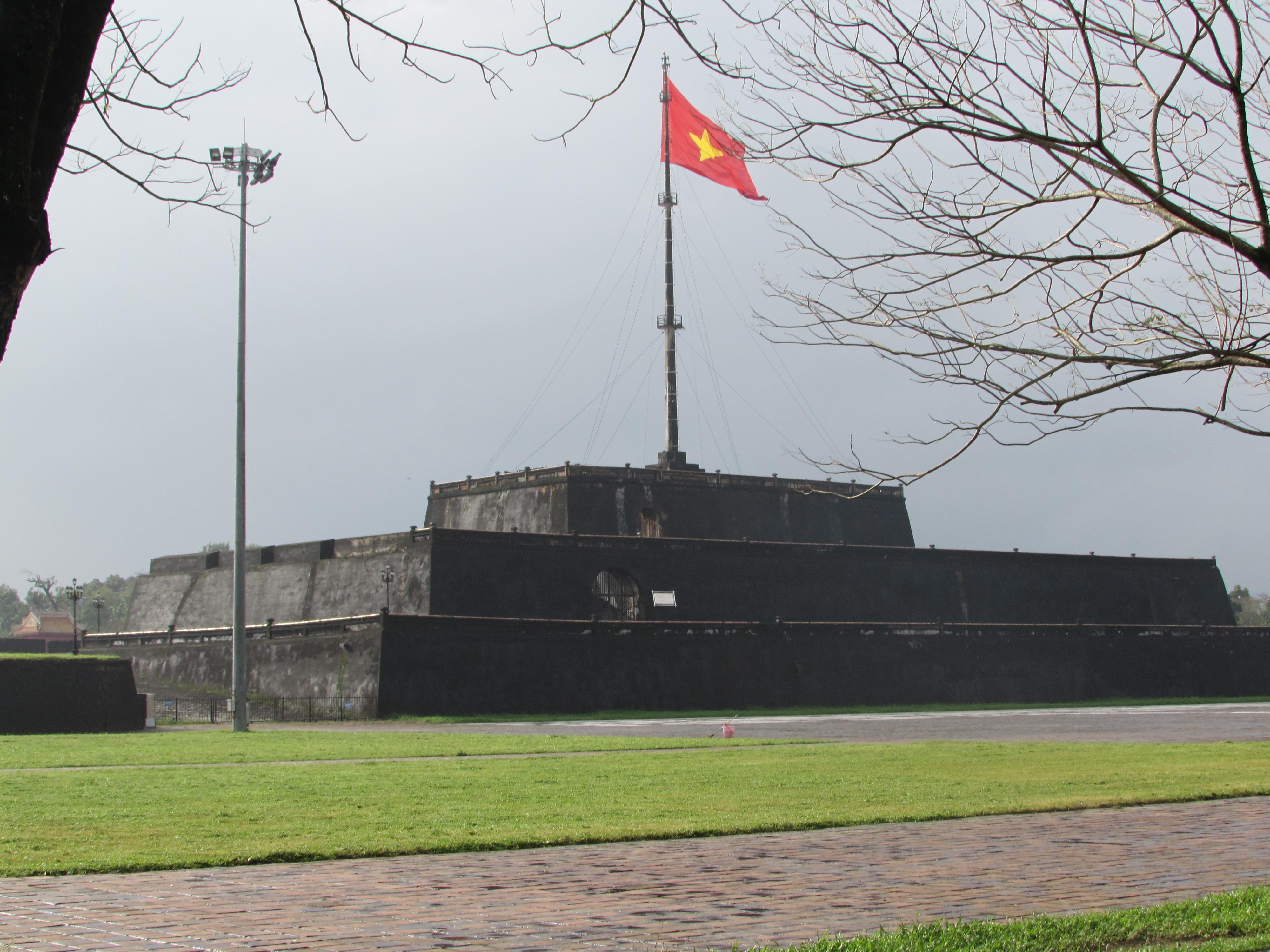 Hue la città imperiale