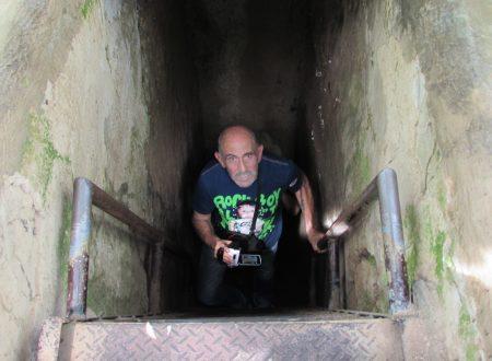 I tunnel di Cu Chi , un  salto nel passato