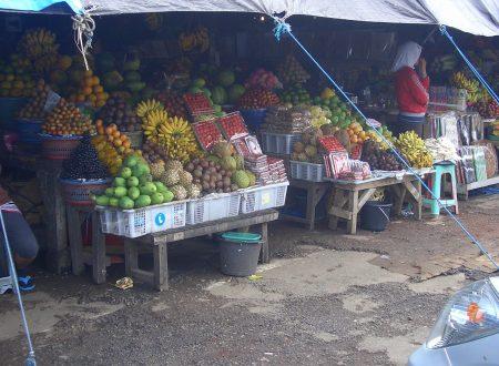 Ricette di cucina Keniota