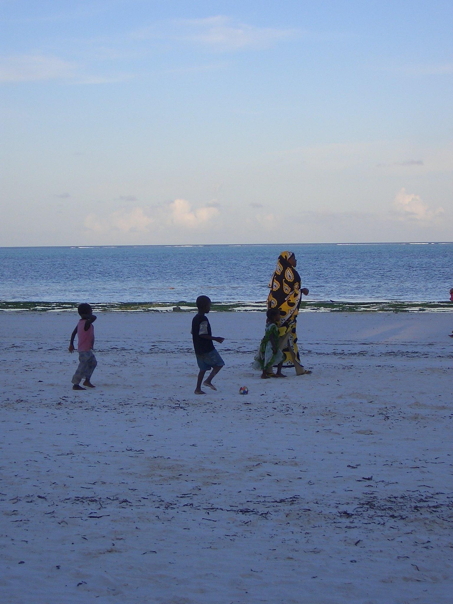 Zanzibar dove i desideri si avverano