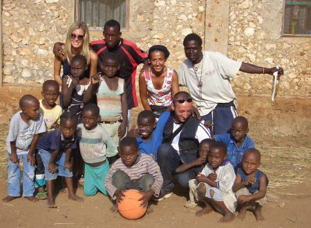 Vivere Ukunda per un giorno