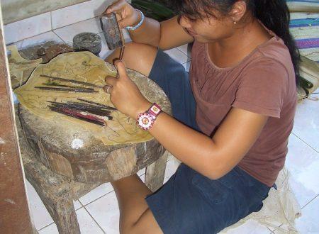 Ricordi Balinesi