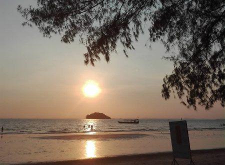 Otres beach 2 : la pace che non ti aspetti