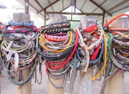 Choeung Ek  e Tuol Sleng …per non dimenticare