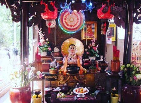 Phnom Penh, cosa visitare
