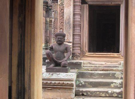 Angkor Wat , Ta Prohm e gli altri Templi