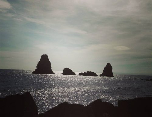 Sicilia … perla scalfita