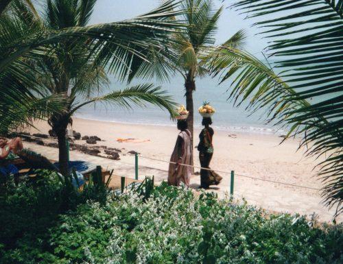 Saly le Portudal : storia di un rapimento