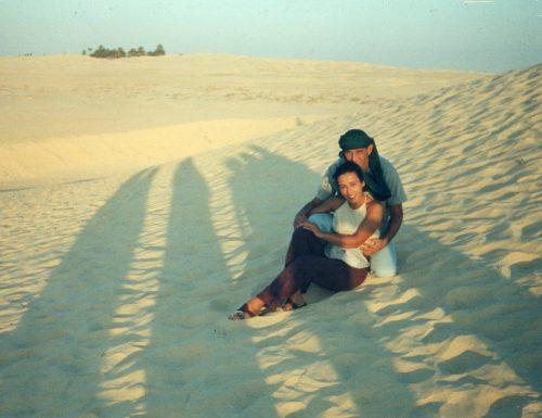 Tunisia , magnifica terra